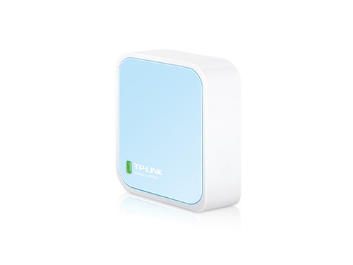 TP-Link TL-WR802N 300Mbps Wireless N Nano Router