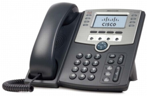 Cisco SPA509G 12-Line IP Phone with 2-Port Switch, PoE and LCD Display ( SPA509G )