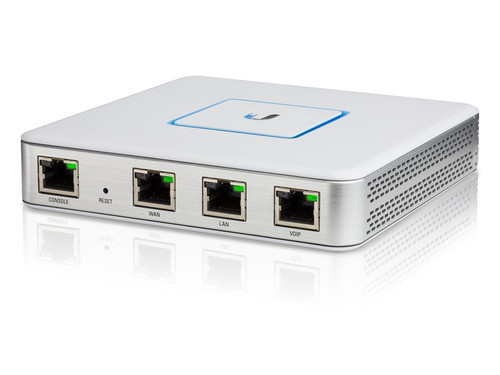 Ubiquiti USG UniFi Security Gateway Enterprise Gateway Router with Gigabit Ethernet (USG)
