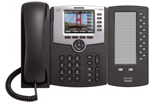 Cisco SPA500DS 15-Button Attendant Console ( SPA500DS )