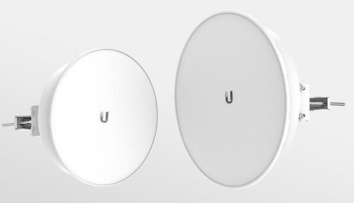 Ubiquiti PBE-5AC-300-ISO-US PowerBeam AC 300mm Dish ISO 5Ghz US Version (PBE-5AC-300-ISO-US)
