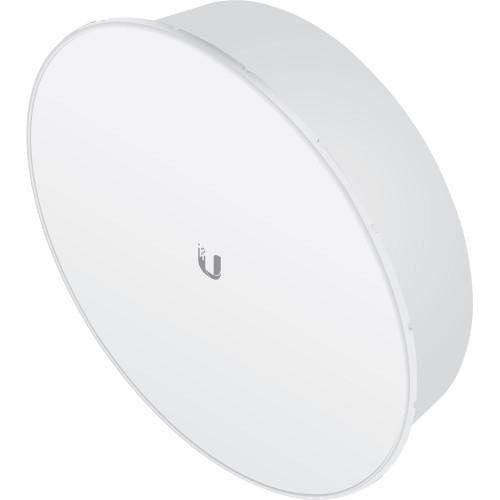 Ubiquiti PBE-5AC-400-ISO-US-5PK Power Beam AC 400mm Dish ISO 5Ghz (5-PACK) US Version