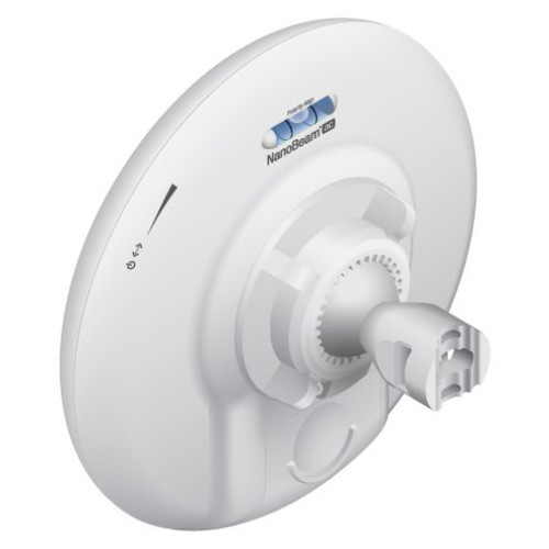Ubiquiti Networks NBE-5AC-16 NanoBeam 5 GHz AC 16dbi (NBE-5AC-16)