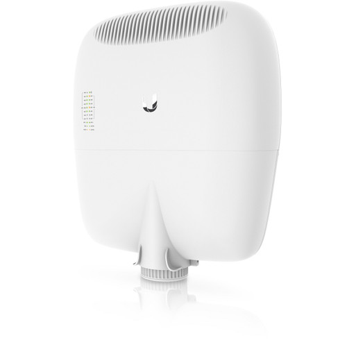 Ubiquiti EP-R8 EdgePoint R8 Router 8-port Intelligent WISP Control 40W Outdoor (EP-R8)