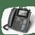 Fanvil X6 Enterprise IP Phone 20 SIP accounts 3 LCDs (Main+DSS) Video call gigabit PoE
