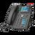 Fanvil X5U IP Phone 16 SIP accounts 4 Line 2 LCDs gigabit PoE bluetooth Wi-Fi HD audio