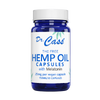 Hemp Oil THC Free Melatonin Capsules.