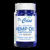 Hemp Oil Full Spectrum Melatonin Capsules.