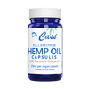 Hemp Oil Full Spectrum Turmeric Capsules.