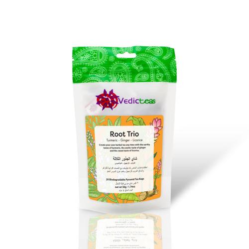 Root Trio - Tea Bags
