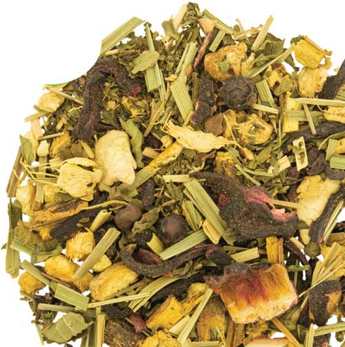 Ginger & Lemon - Tea Bags