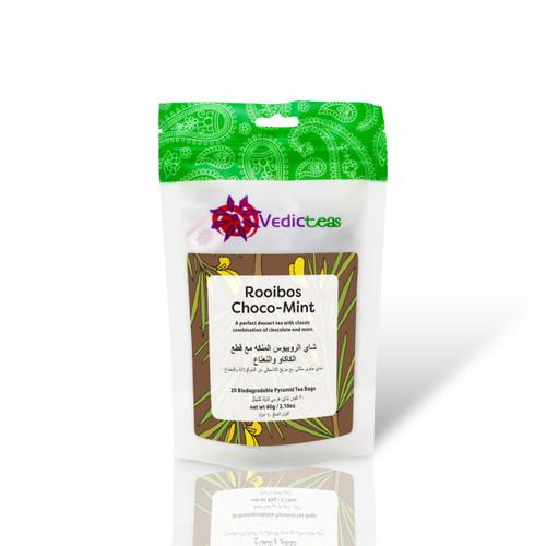 Rooibos Choco-Mint - Tea Bags