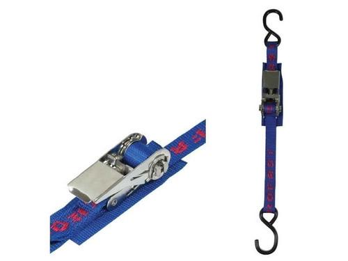 AEROFAST™ TIE DOWN RATCHET 25MMX4.5M H/D S/STEEL 215064