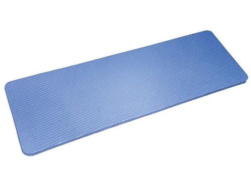 BLA SEAT CUSHION EVA FOAM BLUE 990X330X20MM 181028