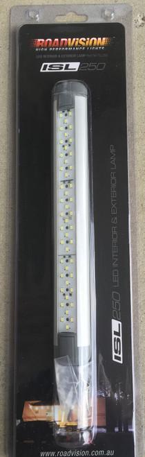 ISL250 LED INTERIOR & EXTERIOR LAMP STRIP LAMP ***
