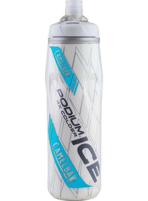 CAMELBAK PODIUM ICE .6 ELECTRIC BLUE-16 ***