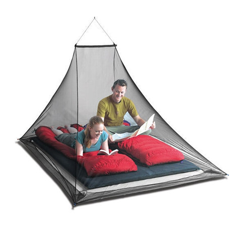 SEA TO SUMMIT MOSQUITO NET DOUBLE ***
