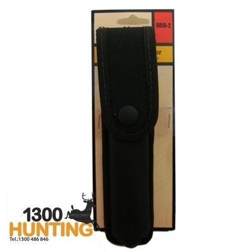 UNCLE MIKE'S 6R SURE FIRE FLASHLIGHT CASE - UM88182