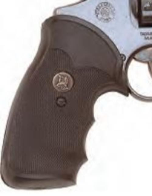 PACHMAYR RUGER SERVICE SIX REVOLVER GRIPPER - 03175