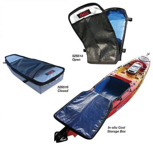 TAGIT BAG INSULATED KAYAK T/S TETRA 12 526520