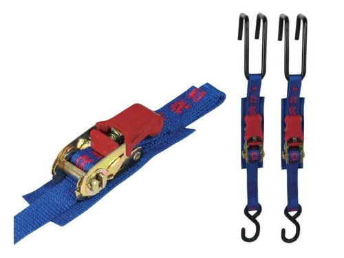 AEROFAST™ TIE DOWN RATCHET 25MMX1M TRNSM HK H/D PR 215062