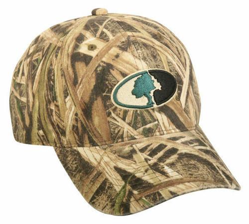 Hunting Cap Mossy Oak Shadow Grass Blades MOP451 Deer Duck Hunting USA Hat