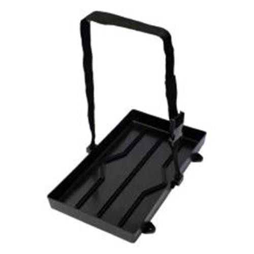 BATTERY TRAY LARGE WITH STRAP 115115