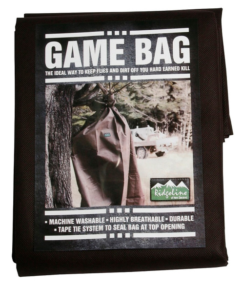 RIDGELINE GAME BAG (WASHABLE) - RLAMS