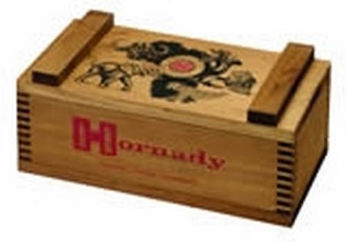 Hornady Ammo Box - African Big 5 - 9902