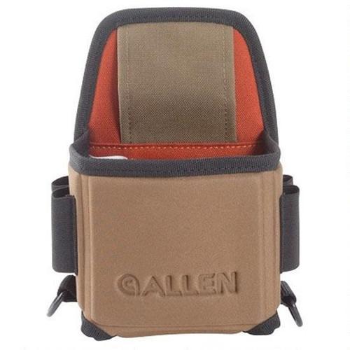 ALLEN ELIMINATOR SINGLE BOX SHELL CARRIER BLACK/COFFEE/ COPPER - 8310