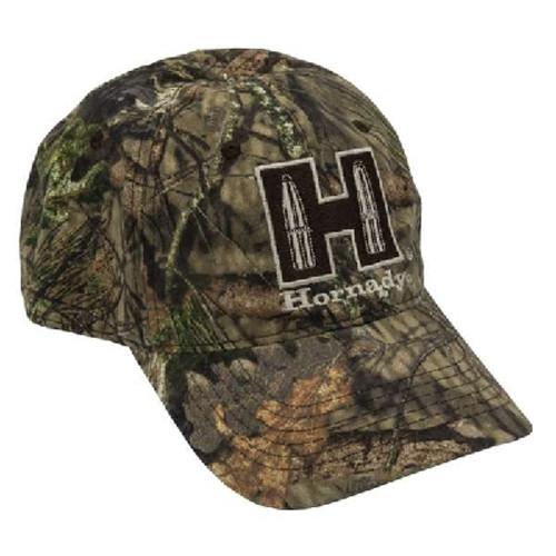 HORNADY MOSSY OAK CAP - 99296