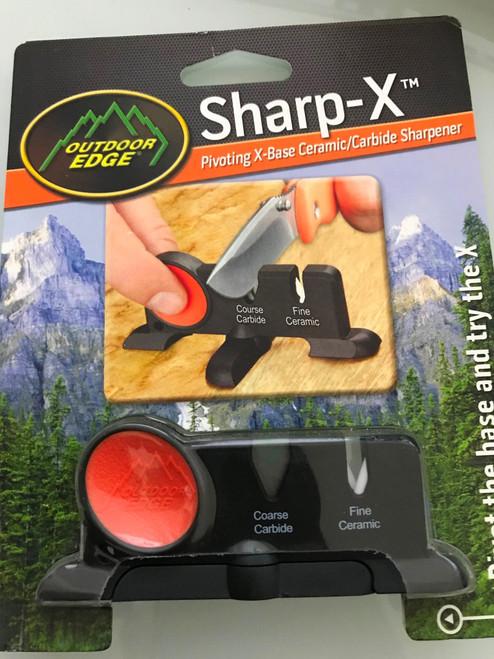 OUTDOOR EDGE SHARP-X SX-100