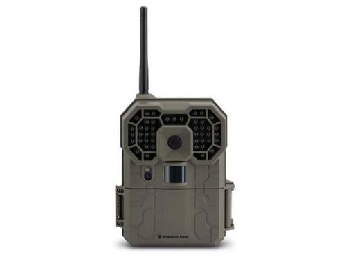 GSM GXW WIRELESS 12MP BLACK IR 1080P HD VIDEO, STEALTHCAM STC-GX45NGW-TELS