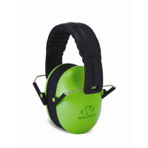 FOLDING BABY KID MUFF - LIME 6 MONTHS - 8 YEARS - GWP-FKDM-LG