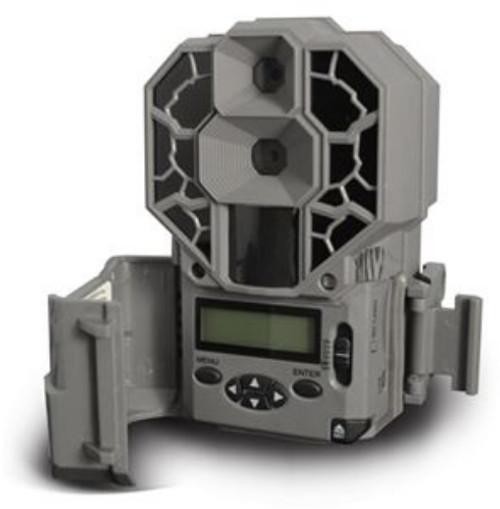 STEALTH CAM 4K 30MP NO GLOW BLACK LED, 4K VIDEO, GPS TAG - STC-DS4K