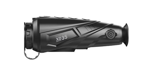 NIGHT TECH XD-35 THERMAL MONOCULAR- XD-35