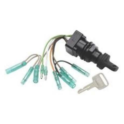 IGNITION SWITCH SMP51010