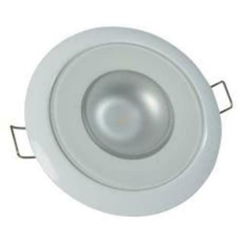 LIGHT LUMITEC MIRAGE RND WHITE WH DIM 123651