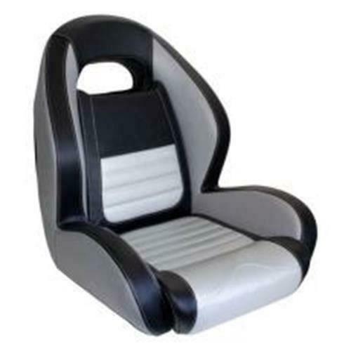 SEAT OZARK BLACK GREY GREY CARBON 181276