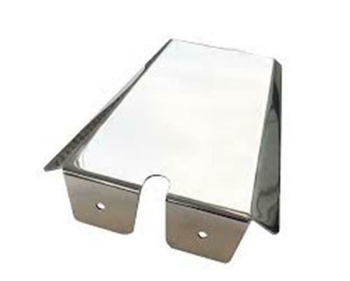 BELL MARINE VIPER PRO SERIES STAINLESS STEEL  COVER – LARGE - 90132