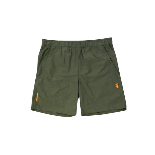 SPIKA - GUIDE QUICK-DRY SHORTS – MENS – PERFORMANCE OLIVE Size: S - HCS-GUO-1A