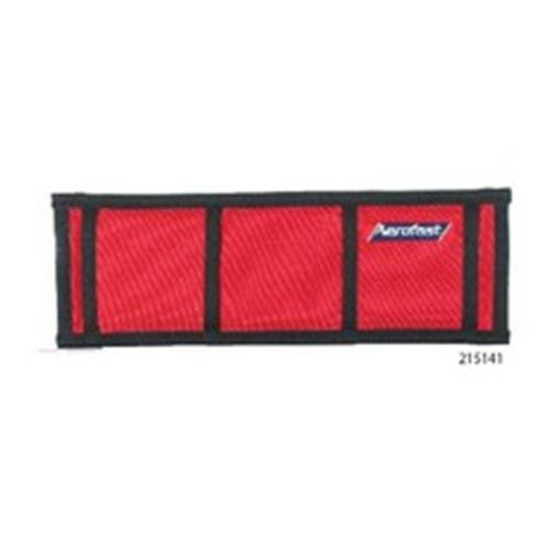 AEROFAST™ PAD PROTECTION T/S TDWN 100X300MM RED PR 215141