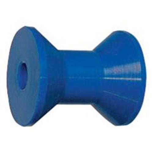 BLA ROLLER BOW BLUE 78X62X17MM 213090