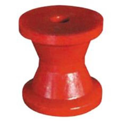 BLA ROLLER BOW RED 78X62X17MM 213101