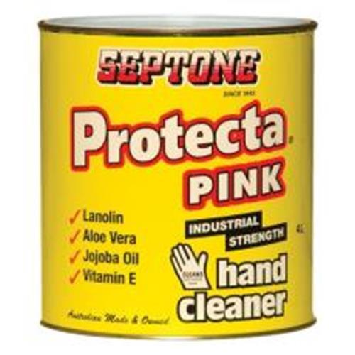BLA PROTECTA PINK HAND CLNR 4KG 261150