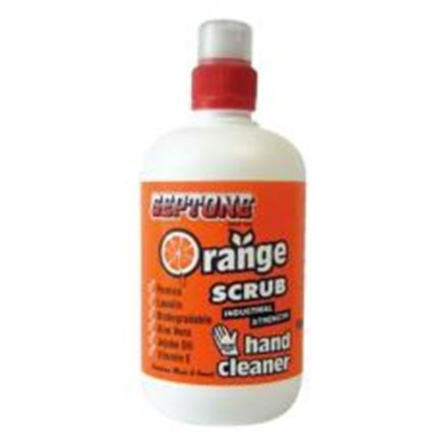 BLA ORANGE SCRUB HAND CLEAN 500ML 261154