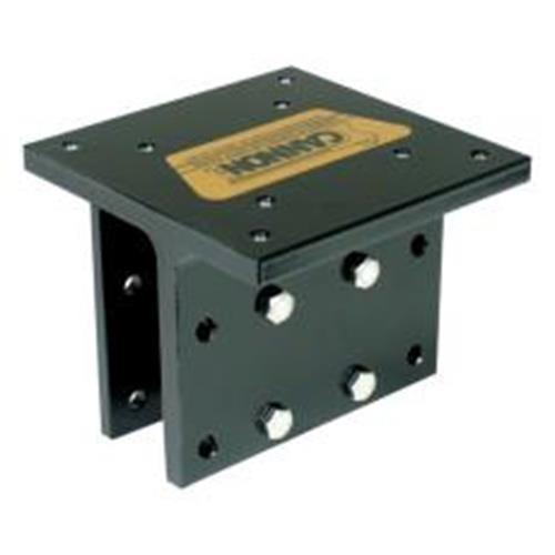 CANNON MOUNT RAIL/SIDE T/S CANNON 394374