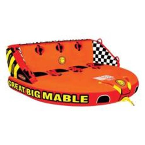SPORTSSTUFF TOWABLE GREAT BIG MABLE  502420