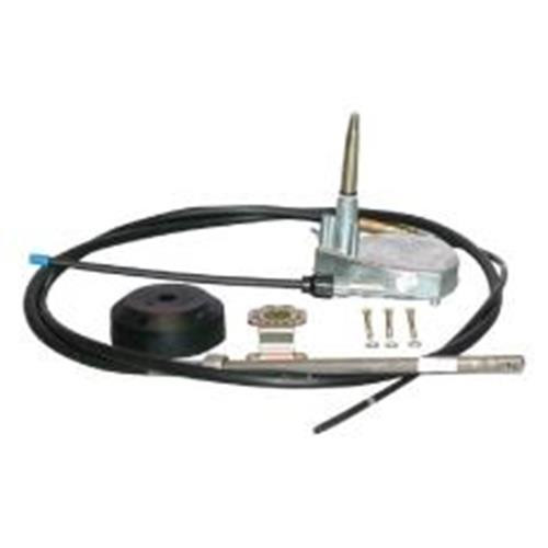 SEASTAR SOLUTIONS STEERING KIT QC IN A BOX 13FT 280113
