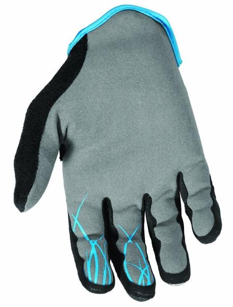 Six Six One  Rev Wired Gloves Black/Cyan XXL(12)